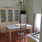 Appartamento Verde Tavolo da Pranzo