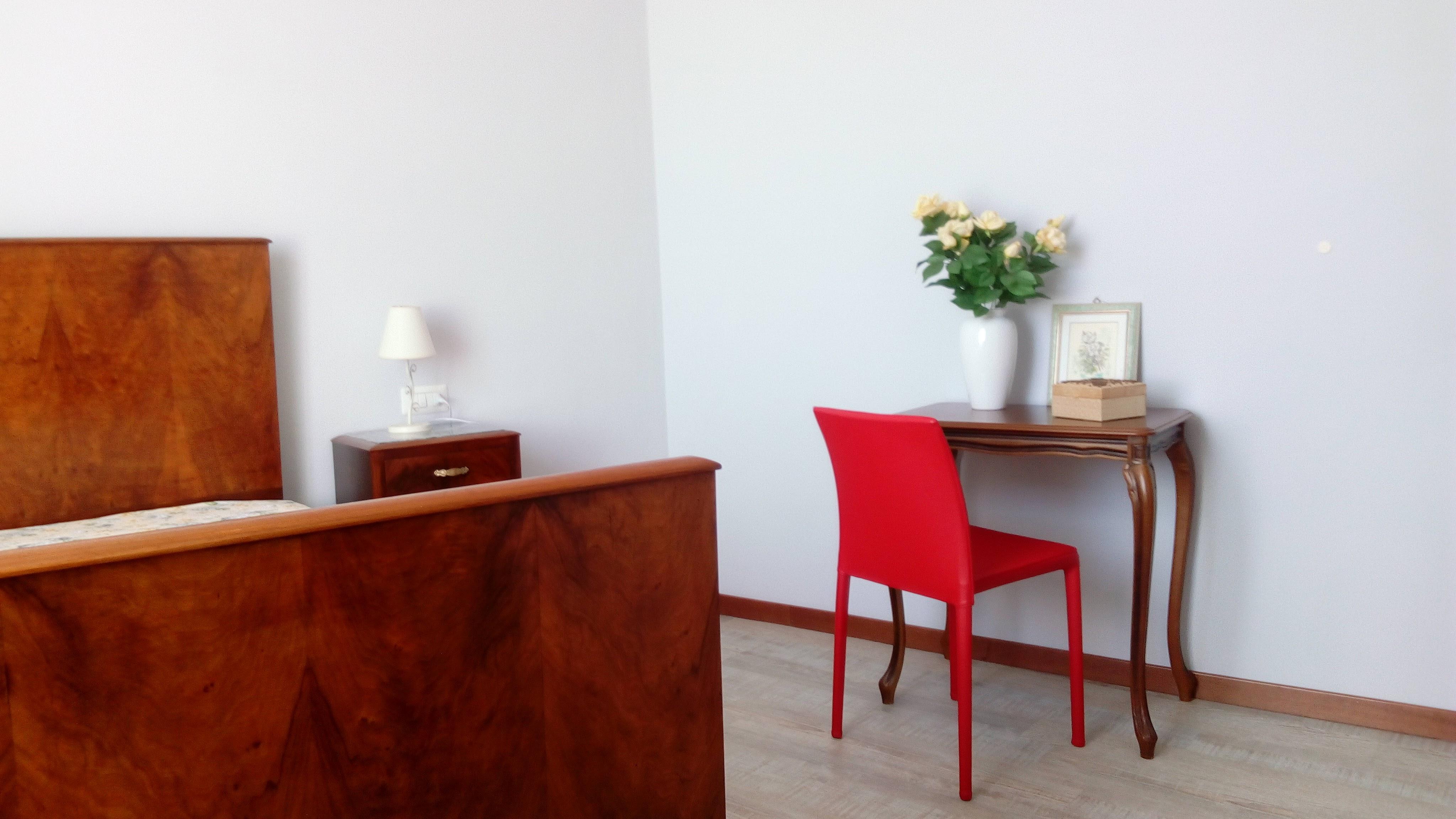 Appartamento Azzurro - La Casa sul Borgo
